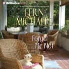 Forget Me Not audiobook by
