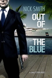Out of the Blue ebook by Nick Smith