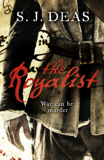 The Royalist ebook by S.J. Deas