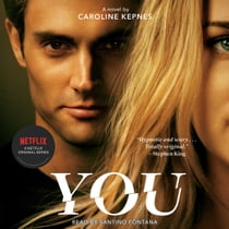 You Audiolibro by Caroline Kepnes, Santino Fontana