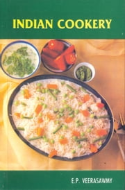 Indian Cookery ebook by Veeraswamy