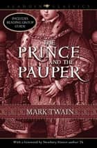 The Prince and the Pauper ebook by Mark Twain,Suzanne Fisher Staples