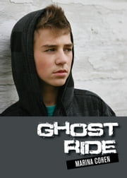 Ghost Ride ebook by Marina Cohen
