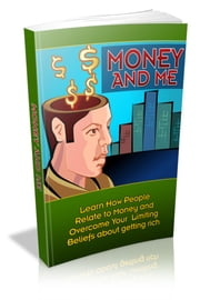 Money and Me ebook by NISHANT BAXI