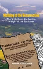 Walking in the Resurrection ebook by Andrew V. Ste. Marie