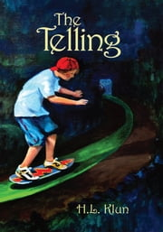 The Telling ebook by H. L. Klun