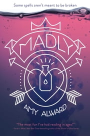 Madly ebook by Amy Alward