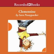 Clementine audiobook by Sara Pennypacker