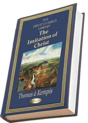 The Imitation of Christ ebook by William Benham,Thomas à Kempis