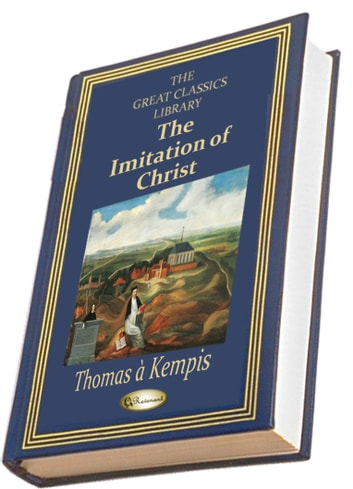 The Imitation of Christ 電子書 by William Benham,Thomas à Kempis