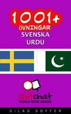 1001+ övningar svenska - urdu ebook by Gilad Soffer