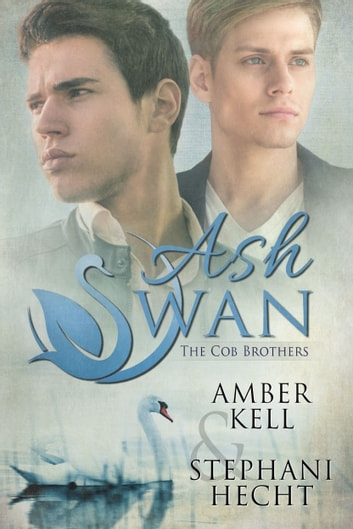 Ash Swan ebook by Amber Kell,Stephani Hecht