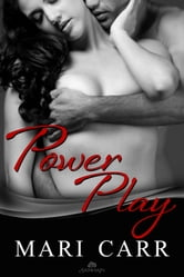Power Play ebook by Mari Carr