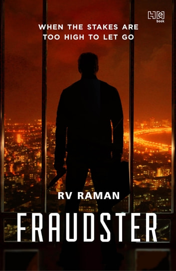 Fraudster ebook by R.V. Raman