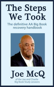 The Steps We Took ebook by Joe McQ