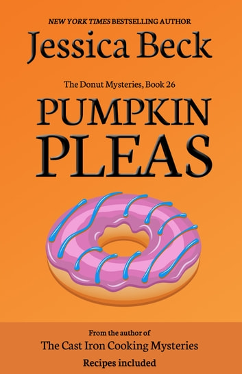Pumpkin Pleas ebook by Jessica Beck