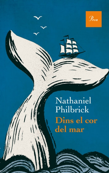 Dins el cor del mar ebook by Nathaniel Philbrick