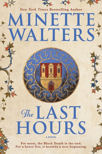 The Last Hours 電子書 by Minette Walters