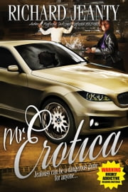 Mr. Erotica ebook by Richard Jeanty