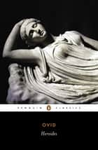 Heroides ebook by Ovid, Harold Isbell