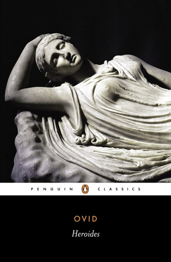 Heroides ebook by Ovid
