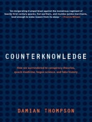 Counterknowledge ebook by Damian Thompson