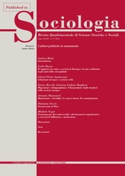 Democrazia in Rete - Published in Sociologia n. 3 2014. Rivista quadrimestrale di Scienze Storiche e Sociali - Culture politiche in mutamento ebook by Flaminia Saccà