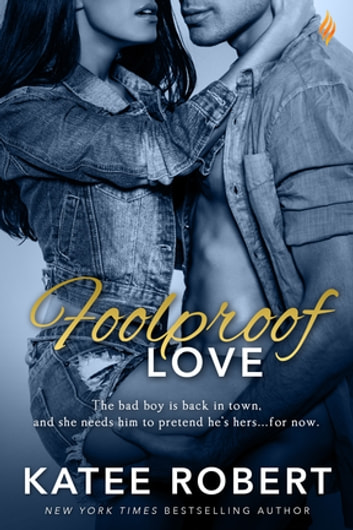 Foolproof Love ebook by Katee Robert
