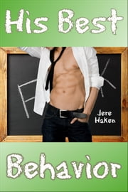 His Best Behavior ebook by Jere Haken