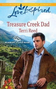 Treasure Creek Dad ebook by Terri Reed