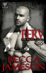 Perv ebook by Becca Jameson