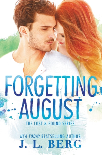 Forgetting August ebook by J.L. Berg