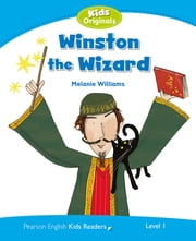 Level 1: Winston the Wizard ebook by Melanie Williams