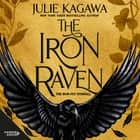 The Iron Raven audiobook by Julie Kagawa