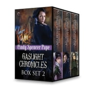 Gaslight Chronicles Box Set 2 - Cards & Caravans\Ashes & Alchemy\Dragons & Dirigibles  eBook par Cindy Spencer Pape