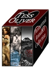 Paranormal Romance Collection ebook by Tess Oliver