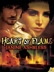 Heart of Flame ebook by Janine Ashbless