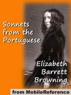 Sonnets From The Portuguese (Mobi Classics) ekitaplar by Elizabeth Barrett Browning