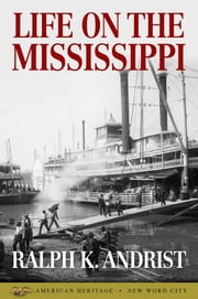 Life on the Mississippi ebook by Kobo.Web.Store.Products.Fields.ContributorFieldViewModel