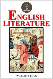 English Literature by William J. Long ebook by William J. Long