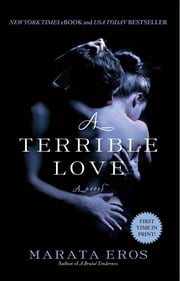 A Terrible Love ebook by Marata Eros