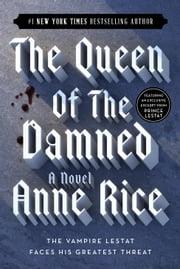 The Queen of the Damned ebook by Anne Rice
