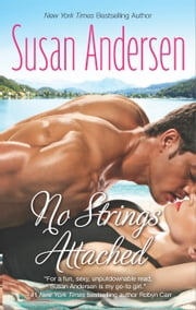 No Strings Attached ebook by Susan Andersen