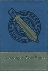 Armor of God Bible ebook by Zonderkidz