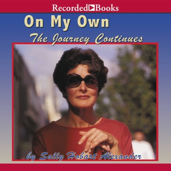 On My Own audiobook by Sally Hobart Alexander