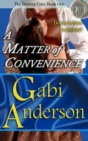A Matter of Convenience ebook by Gabi Anderson