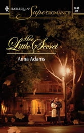 Her Little Secret ebook by Anna Adams