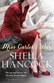 Miss Carter's War ebook by Sheila Hancock