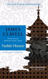 Noble House ebook by James Clavell