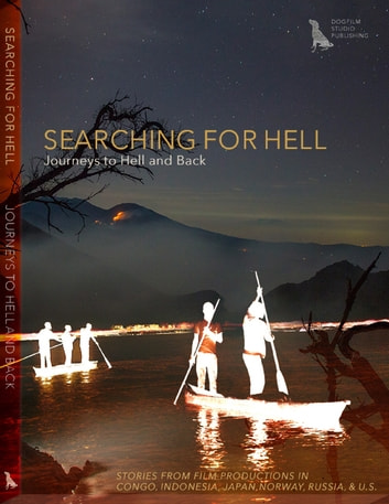 Searching for Hell ebook by Various Authors